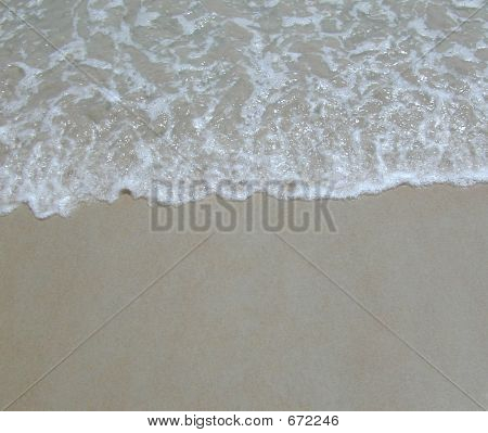 Beach Shore