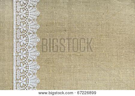 Textile Background