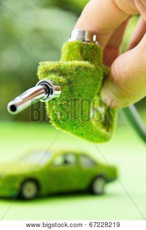 eco fuel nozzle