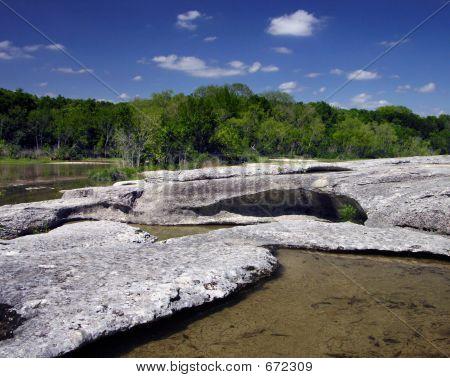 Granite Pool