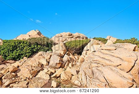 The Granites