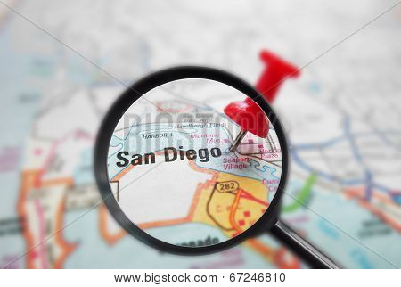 San Diego Mag