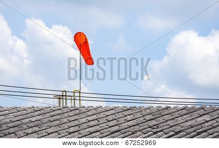 Small Windsock