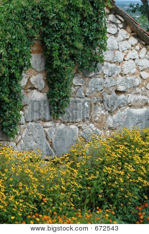 Mediäval Wand