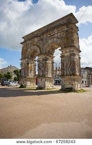 Germanicus Roman Arch