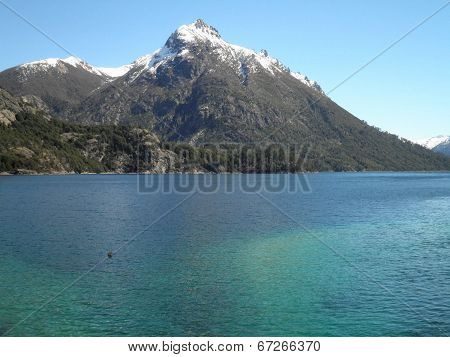 Bariloche Patagonia Argentina Nature