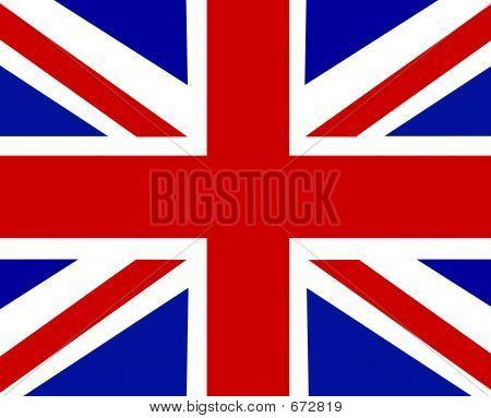 UK Flag 8