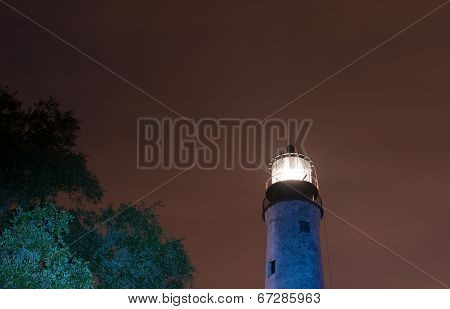 Pensecola Lighthouse