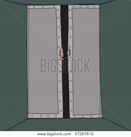 Forcing Open The Doors