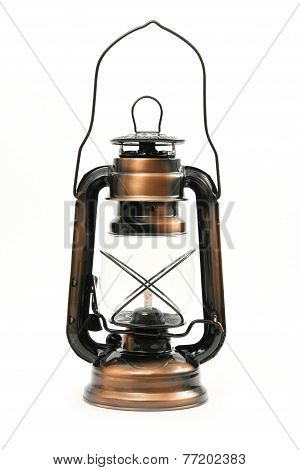 Classical Paraffin Lamp