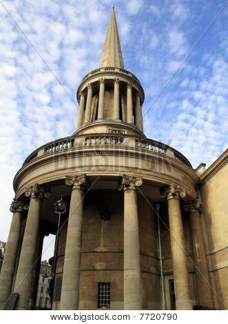 All Soul's Church London