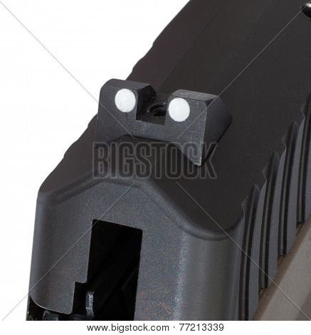 Handgun Sight