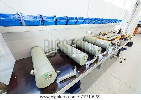 Manufacturing Transformer