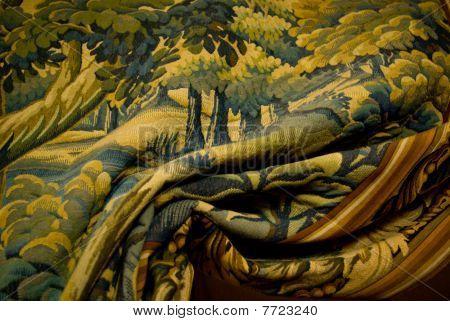 Tapestry Gobelin