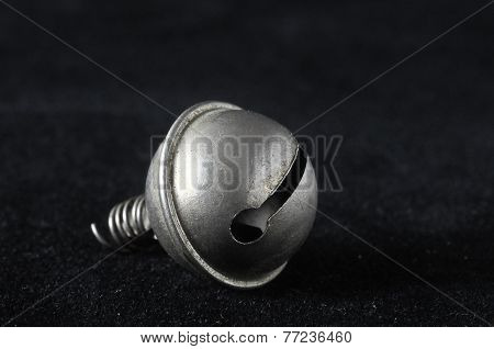 Vintage Small Metal Bell