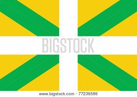 Halaka Flag