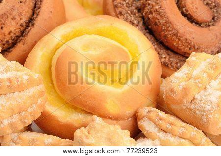 Fresh Sweet Homemade Bakery