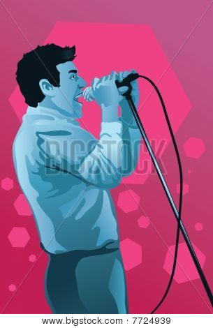 The Singer Unplugged