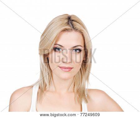 beauty blond