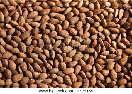 Almonds Small