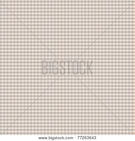 Vichy pattern seamless retro style background
