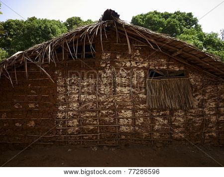 Kenya House