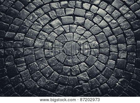 Texture Of Stone Floor