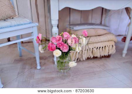 Bouquet Ranunkulyus