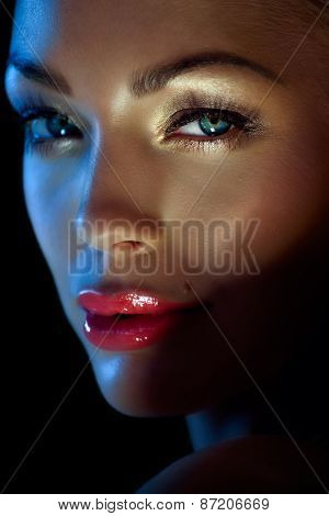 Beauty Visual
