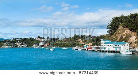 Ivey Bay