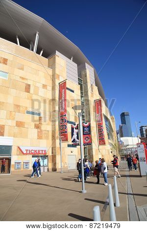 Target Field - Minnesota Twins