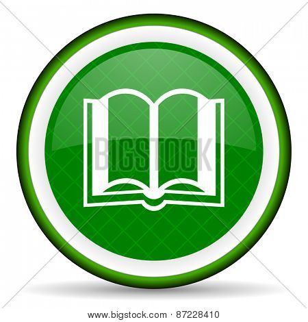 book green icon