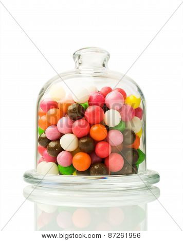 Colorful Round Candy
