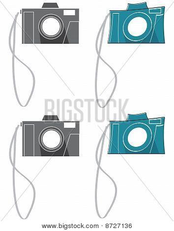 Old Photo Machines