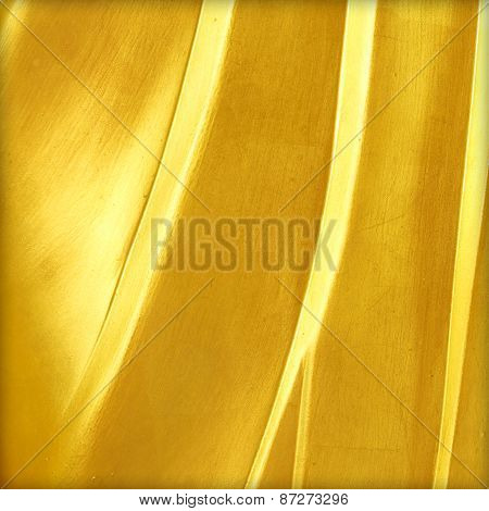 Golden Layer Texture