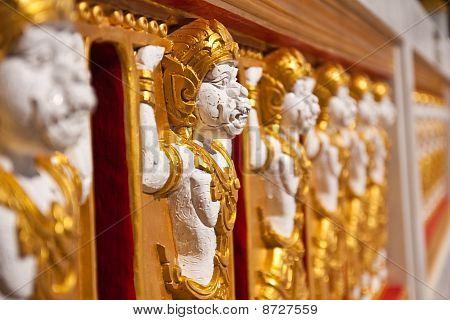 Monkey Guard