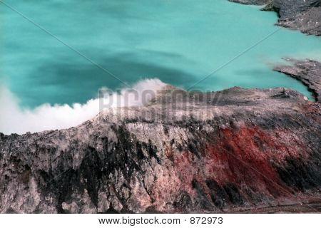 Volcano 1