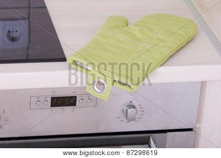Kitchen Protective Glove