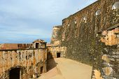 image of el morro castle  - Castillo San Felipe del Morro El Morro - JPG