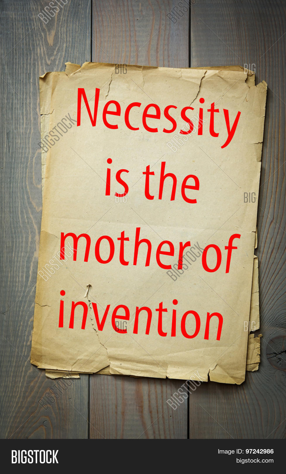 english proverb necessity mother image photo bigstock english proverb necessity is the mother of invention 50 most important english proverbs series