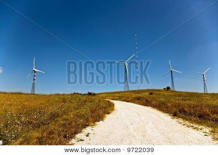 aerogenerators