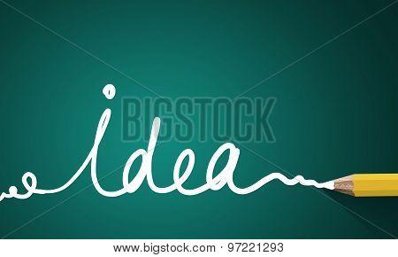Ideas outline