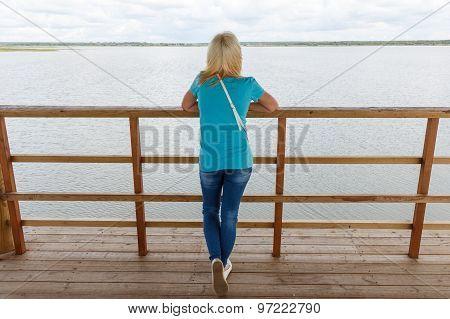 Lake Liepaja