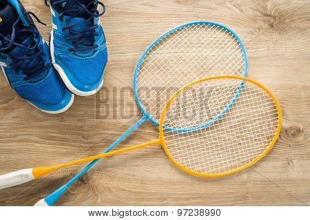 Badminton Accessories