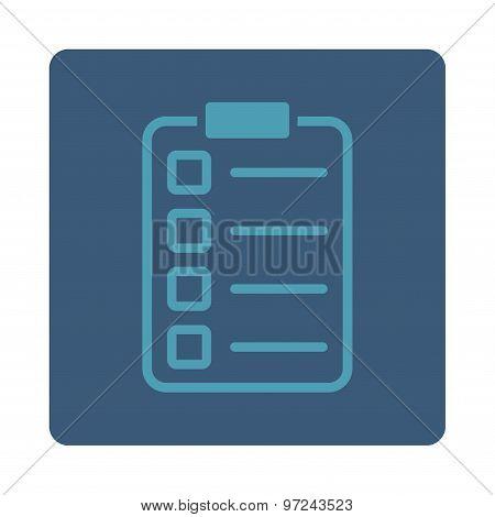 Examination icon