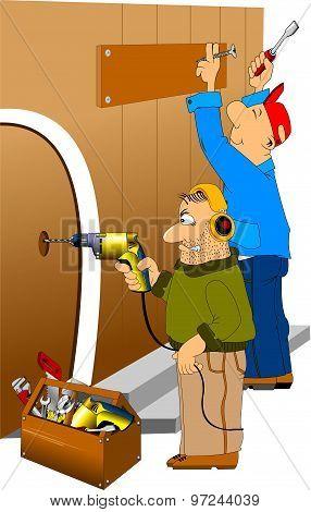 Emergency Repairs