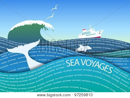 Sea Voyages