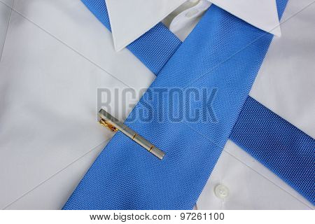 Pin For A Tie
