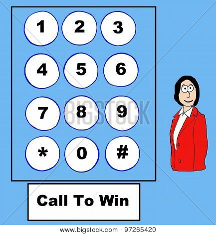 Call to Win