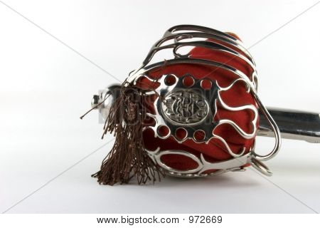 Basket Hilt Alpha